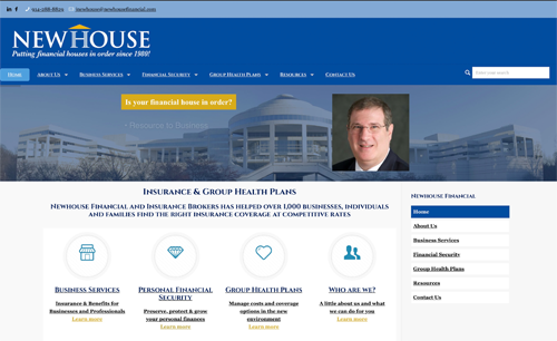 Newhouse Financial Insurance