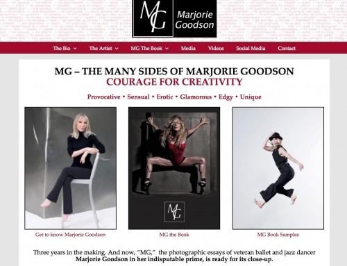 Marjorie Goodson MG